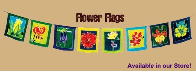flowerflags